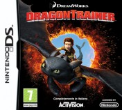 Cover Dragon Trainer