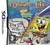 Cover Drawn to Life: SpongeBob SquarePants Edition