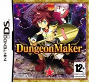 Cover Dungeon Maker