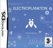 Cover Electroplankton