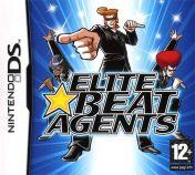 Cover Elite Beat Agents