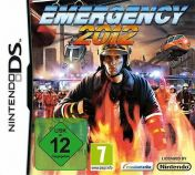 Cover Emergency 2012