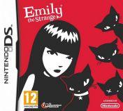 Cover Emily the Strange
