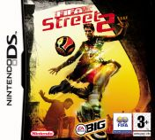 Cover FIFA Street 2