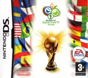Cover FIFA World Cup: Germany 2006