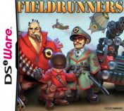 Cover Fieldrunners