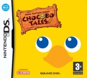 Cover Final Fantasy Fables: Chocobo Tales