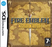 Cover Fire Emblem: Shadow Dragon