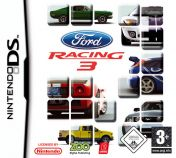 Cover Ford Racing 3