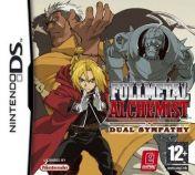 Cover Fullmetal Alchemist: Dual Sympathy