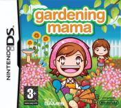 Cover Gardening Mama