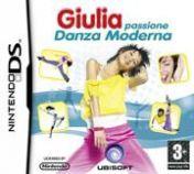 Cover Giulia Passione Danza Moderna
