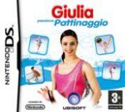 Cover Giulia Passione Pattinaggio