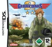 Cover Glory Days 2 (DS)