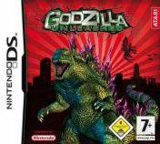 Cover Godzilla Unleashed: Double Smash