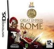 Cover History Great Empires: Rome