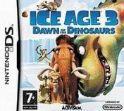 Cover Ice Age: Dawn of the Dinosaurs