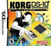 Cover KORG DS-10 PLUS