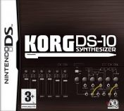 Cover KORG DS-10 Synthesizer