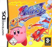 Cover Kirby: Squeak Squad