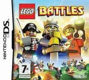 Cover LEGO Battles (DS)