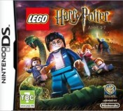 Cover LEGO Harry Potter: Anni 5-7 (DS)