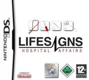Cover LifeSigns: Surgical Unit