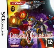 Cover Lunar Knights
