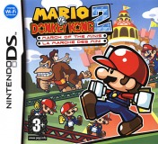 Cover Mario vs. Donkey Kong 2: March of the Minis