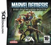 Cover Marvel Nemesis: Rise of the Imperfects