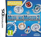 Cover Mechanic Master 2