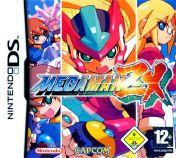 Cover Mega Man ZX