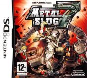 Cover Metal Slug 7