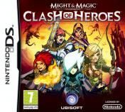 Cover Might & Magic: Clash of Heroes