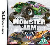 Cover Monster Jam