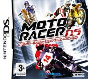 Cover Moto Racer DS