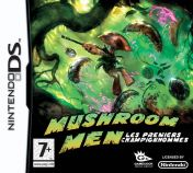 Cover Mushroom Men: Rise of the Fungi