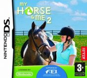 Cover My Horse & Me 2: Riding for Gold