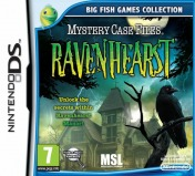 Cover Mystery Case Files: Ravenhearst (DS)