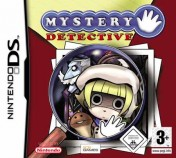 Cover Mystery Detective