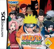 Cover Naruto: Ninja Council 3