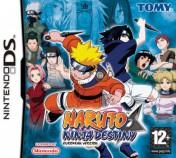 Cover Naruto: Ninja Destiny