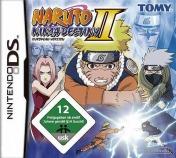 Cover Naruto Shippuden: Ninja Destiny 2