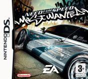 Cover Need for Speed Most Wanted (2005)