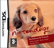 Cover Nintendogs: Dachshund & Friends