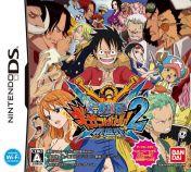Cover One Piece: Gigant Battle 2 - Shinsekai