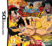 Cover One Piece: Gigant Battle!