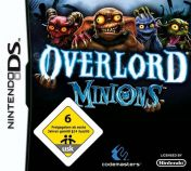 Cover Overlord Minions
