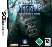 Cover Peter Jackson's King Kong: The Official Game of the Movie