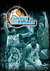 Cover Planet Basket 2009-2010